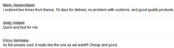 Pharmacy Mall Customer Reviews